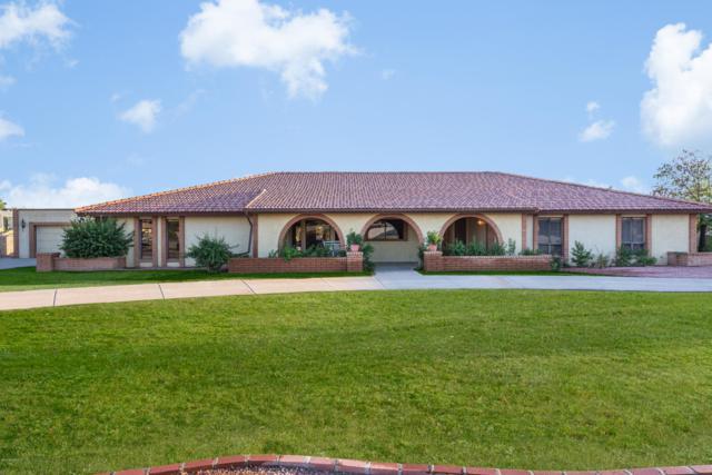 7429 W Grovers Avenue, Glendale, AZ 85308 (MLS #5832402) :: Arizona 1 Real Estate Team