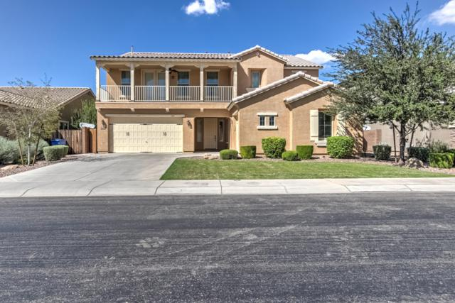 2176 E Indian Wells Drive, Gilbert, AZ 85298 (MLS #5832420) :: The Jesse Herfel Real Estate Group