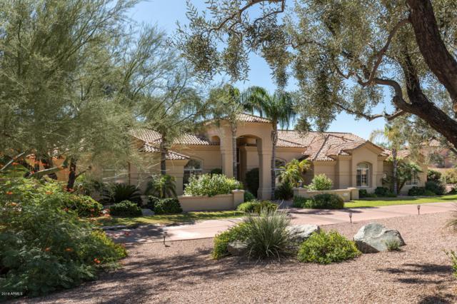 4821 E Pebble Ridge Road E, Paradise Valley, AZ 85253 (MLS #5832421) :: Arizona Best Real Estate