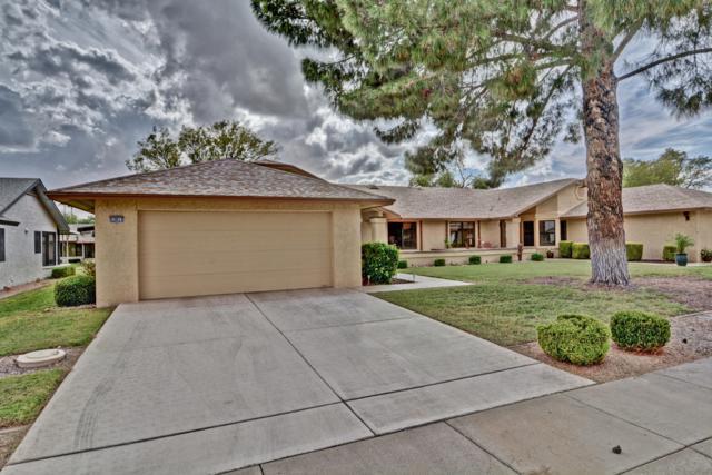 13011 W Blue Sky Drive, Sun City West, AZ 85375 (MLS #5832442) :: Kepple Real Estate Group