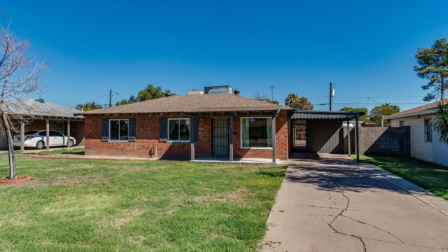 3635 N 21ST Avenue, Phoenix, AZ 85015 (MLS #5832453) :: Occasio Realty