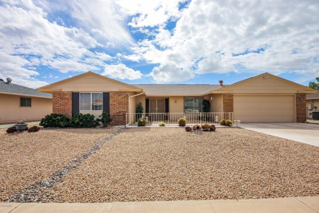 10601 W Gulf Hills Drive, Sun City, AZ 85351 (MLS #5832465) :: The Laughton Team