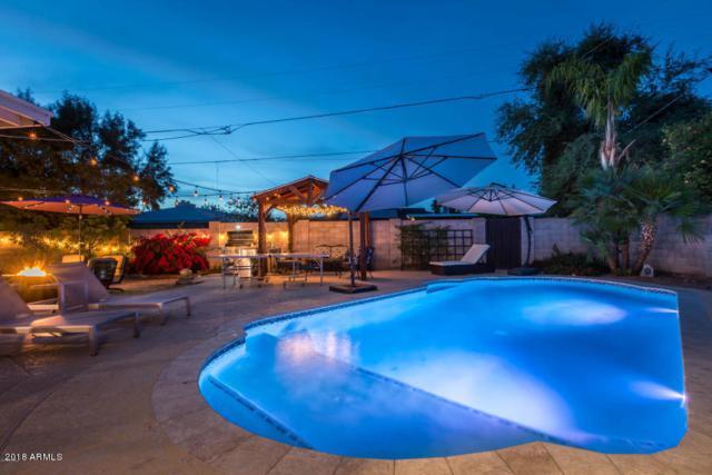 830 E Hayward Avenue, Phoenix, AZ 85020 (MLS #5832474) :: The W Group