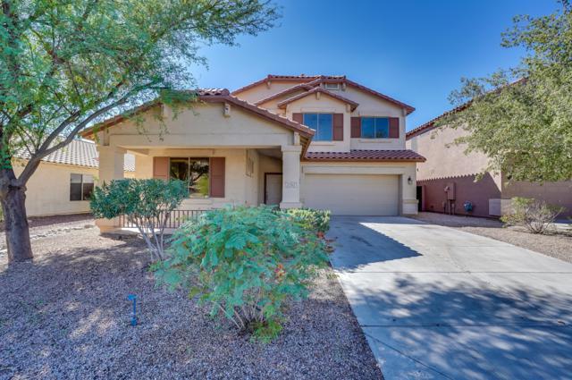 22312 N Dietz Drive, Maricopa, AZ 85138 (MLS #5832476) :: Yost Realty Group at RE/MAX Casa Grande