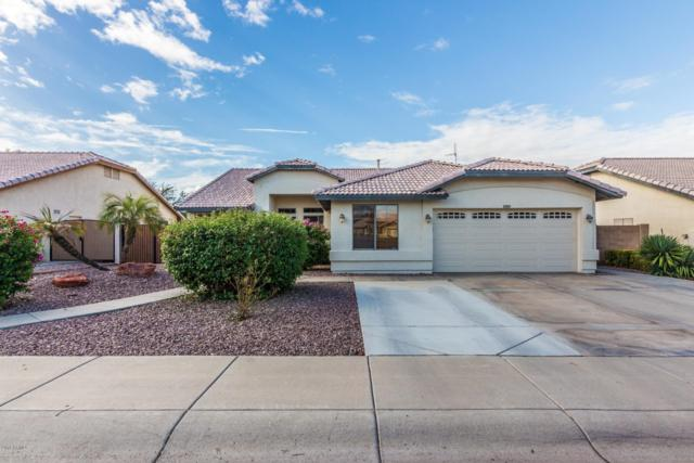 6365 W John Cabot Road, Glendale, AZ 85308 (MLS #5832485) :: The Garcia Group