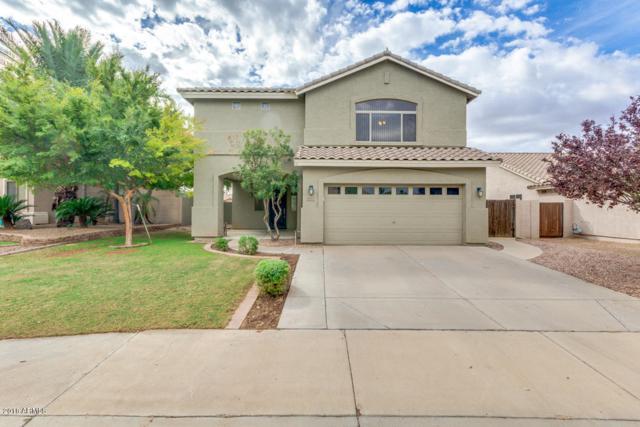 9653 E Nido Avenue, Mesa, AZ 85209 (MLS #5832487) :: The Kenny Klaus Team