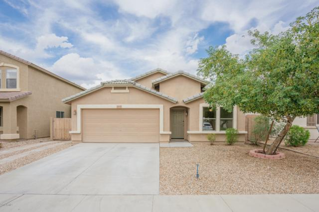12038 W Via Del Sol Court, Sun City, AZ 85373 (MLS #5832501) :: The Garcia Group