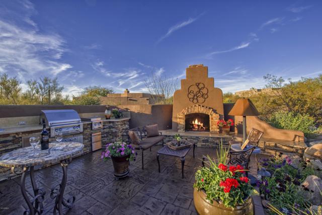 9658 E Mark Lane, Scottsdale, AZ 85262 (MLS #5832503) :: The Garcia Group @ My Home Group