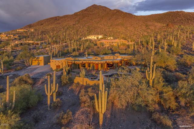 6101 E Little Hopi Drive, Cave Creek, AZ 85331 (MLS #5832504) :: Arizona Best Real Estate
