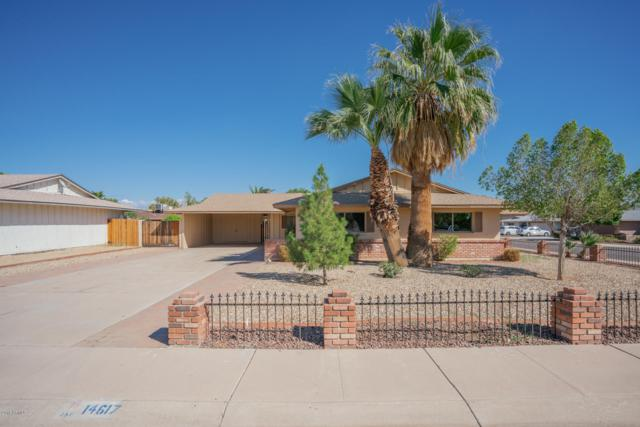 14617 N 38TH Avenue, Phoenix, AZ 85053 (MLS #5832505) :: Arizona 1 Real Estate Team