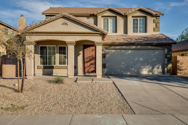 24236 W Lasso Lane, Buckeye, AZ 85326 (MLS #5832506) :: The Garcia Group @ My Home Group