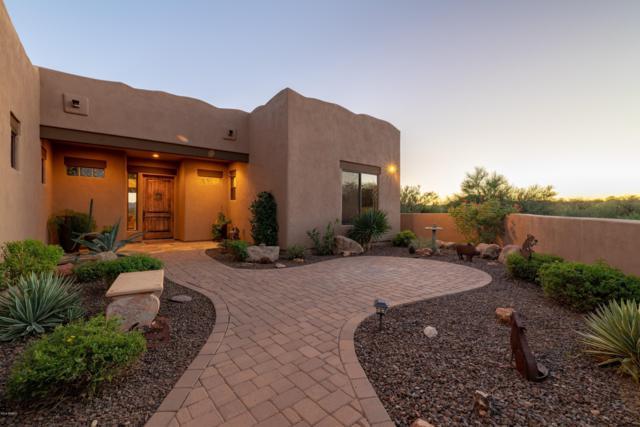 27422 N 137TH Street, Scottsdale, AZ 85262 (MLS #5832511) :: Desert Home Premier