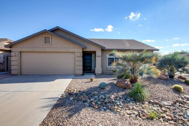 4783 E Magnus Drive, San Tan Valley, AZ 85140 (MLS #5832514) :: Yost Realty Group at RE/MAX Casa Grande
