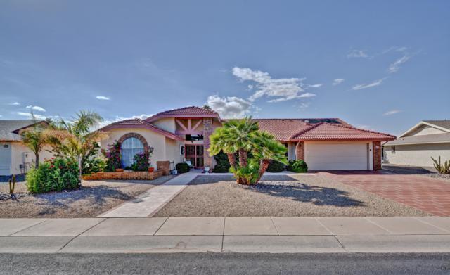 18028 N 136TH Drive, Sun City West, AZ 85375 (MLS #5832515) :: The Garcia Group