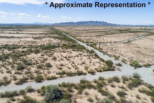 5115 W Tonto Road, Eloy, AZ 85131 (MLS #5832535) :: Yost Realty Group at RE/MAX Casa Grande