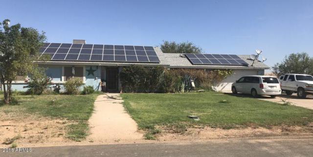 4478 E Mustang Drive, Eloy, AZ 85131 (MLS #5832539) :: Yost Realty Group at RE/MAX Casa Grande