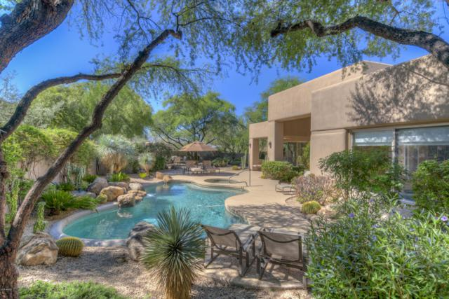 7415 E High Point Drive, Scottsdale, AZ 85266 (MLS #5832563) :: The Garcia Group