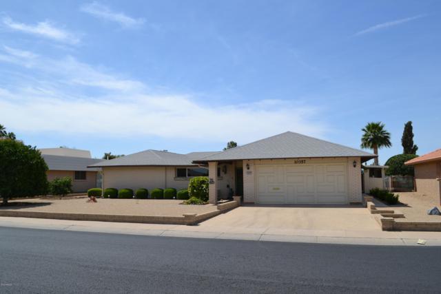 10357 W White Mountain Road, Sun City, AZ 85351 (MLS #5832589) :: The Pete Dijkstra Team