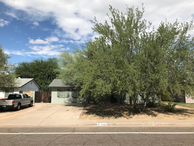 4404 W Mountain View Road, Glendale, AZ 85302 (MLS #5832590) :: The Garcia Group