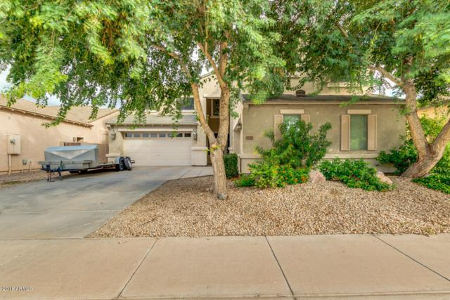 4334 E Odessa Drive, San Tan Valley, AZ 85140 (MLS #5832609) :: The Garcia Group