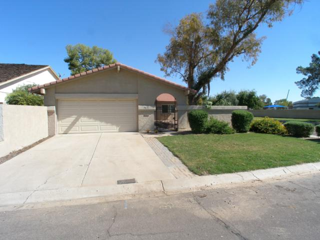 5631 S Jolly Roger Road, Tempe, AZ 85283 (MLS #5832610) :: Arizona Best Real Estate