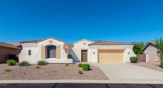4184 S Alamandas Way, Gold Canyon, AZ 85118 (MLS #5832620) :: Yost Realty Group at RE/MAX Casa Grande