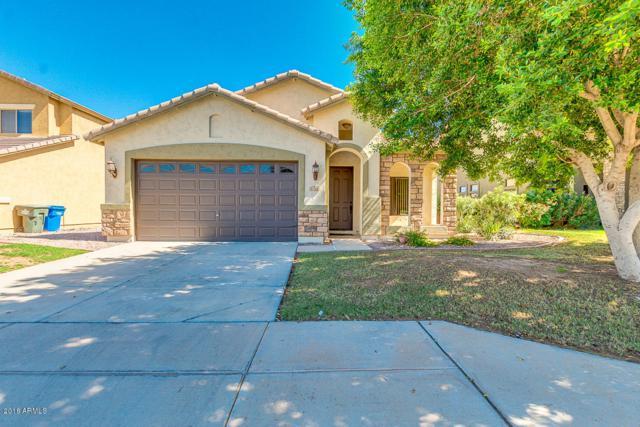 6019 S 25TH Lane, Phoenix, AZ 85041 (MLS #5832623) :: The Garcia Group @ My Home Group