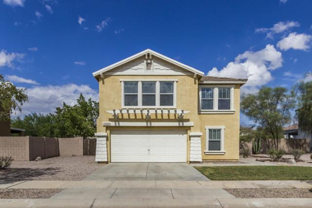 12006 W Hopi Street, Avondale, AZ 85323 (MLS #5832632) :: The Garcia Group