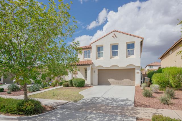 20724 W White Rock Road, Buckeye, AZ 85396 (MLS #5832637) :: Five Doors Network