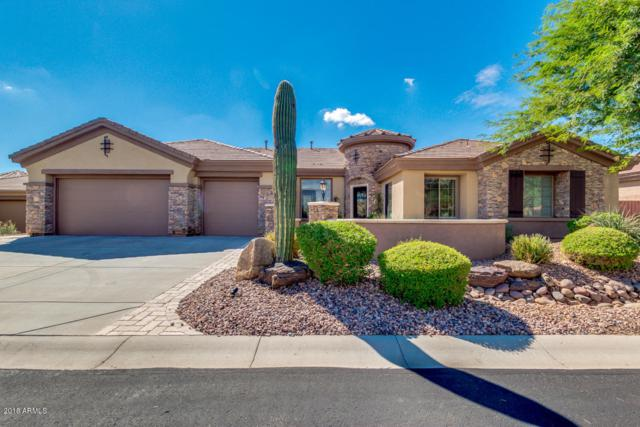 817 W Ravina Lane, Anthem, AZ 85086 (MLS #5832638) :: The Daniel Montez Real Estate Group