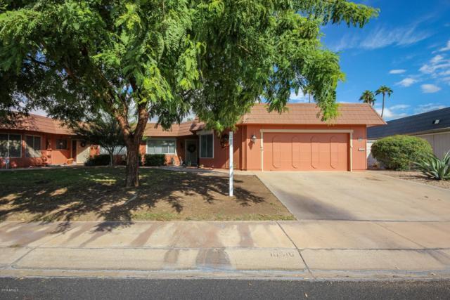 10516 W Loma Blanca Drive, Sun City, AZ 85351 (MLS #5832644) :: The Garcia Group @ My Home Group