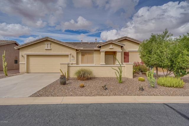 42600 W Milky Way, Maricopa, AZ 85138 (MLS #5832648) :: Kortright Group - West USA Realty