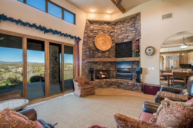 8099 E Lone Mountain Road, Scottsdale, AZ 85266 (MLS #5832650) :: The Daniel Montez Real Estate Group