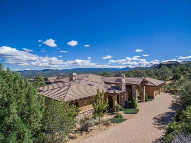 2180 Forest Mountain Road, Prescott, AZ 86303 (MLS #5832657) :: The Garcia Group @ My Home Group