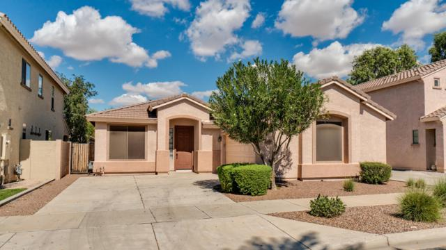 21042 E Aldecoa Drive, Queen Creek, AZ 85142 (MLS #5832659) :: The W Group