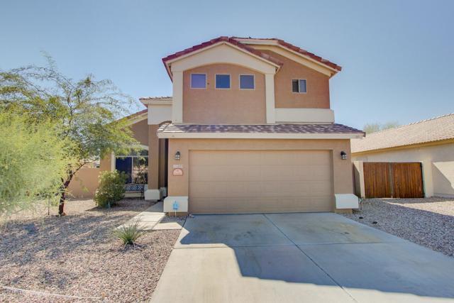 13819 W Solano Drive, Litchfield Park, AZ 85340 (MLS #5832682) :: The W Group