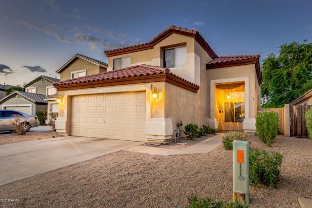 10914 W Cambridge Avenue, Avondale, AZ 85392 (MLS #5832684) :: Five Doors Network