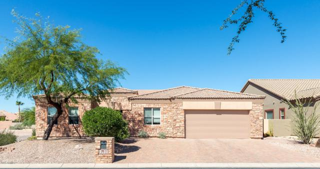 8233 E Canyon Estates Circle, Gold Canyon, AZ 85118 (MLS #5832704) :: The Kenny Klaus Team