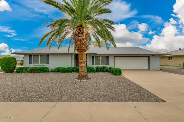 19822 N 100TH Drive, Sun City, AZ 85373 (MLS #5832732) :: Riddle Realty
