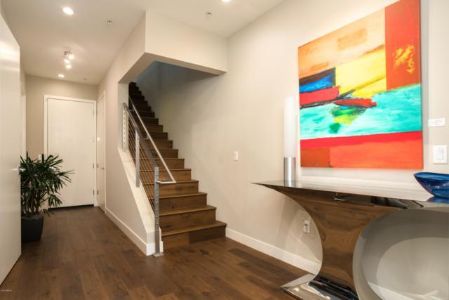 16510 N 92ND Street #1004, Scottsdale, AZ 85260 (MLS #5832738) :: Lux Home Group at  Keller Williams Realty Phoenix