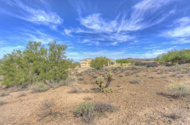 608 E Seco Place, Phoenix, AZ 85086 (MLS #5832743) :: Lifestyle Partners Team