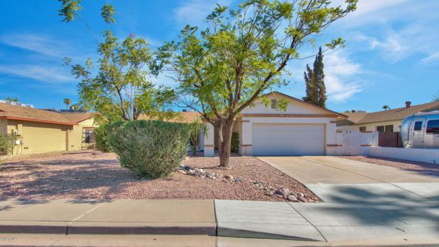 2713 N Central Drive, Chandler, AZ 85224 (MLS #5832746) :: The Everest Team at My Home Group