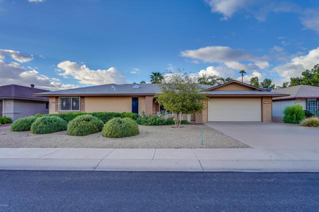 12807 W Galaxy Drive, Sun City West, AZ 85375 (MLS #5832775) :: The Garcia Group