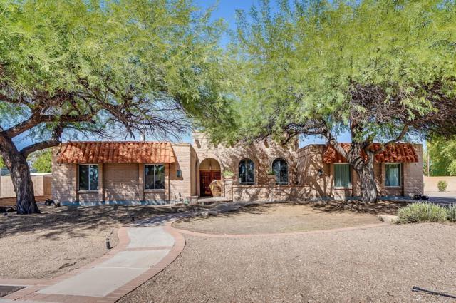 14855 N Skokie Court, Phoenix, AZ 85022 (MLS #5832778) :: The Garcia Group @ My Home Group