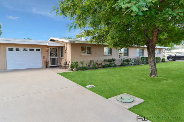 10427 W Audrey Drive, Sun City, AZ 85351 (MLS #5832779) :: The Garcia Group @ My Home Group