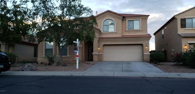 21985 N Dietz Drive, Maricopa, AZ 85138 (MLS #5832780) :: Yost Realty Group at RE/MAX Casa Grande