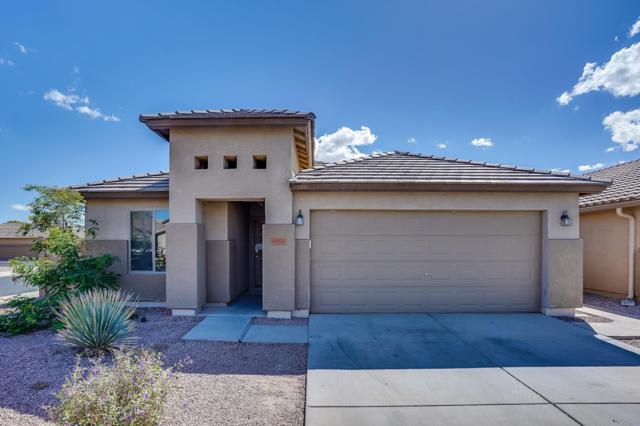 45973 W Guilder Avenue, Maricopa, AZ 85139 (MLS #5832795) :: The Garcia Group @ My Home Group