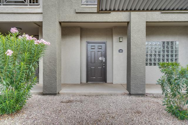 911 E Camelback Road #1093, Phoenix, AZ 85014 (MLS #5832804) :: The Laughton Team