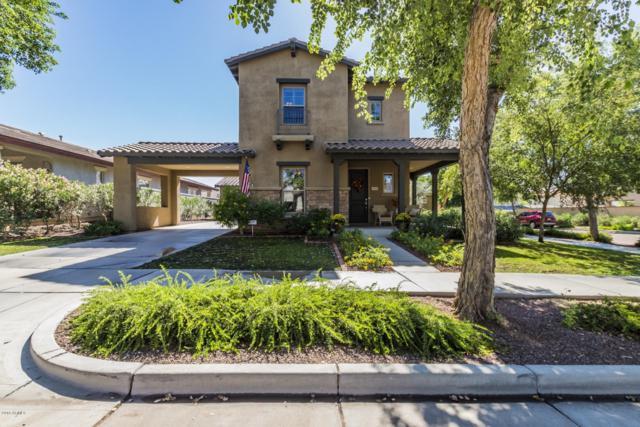 20995 W White Rock Road, Buckeye, AZ 85396 (MLS #5832819) :: The Sweet Group