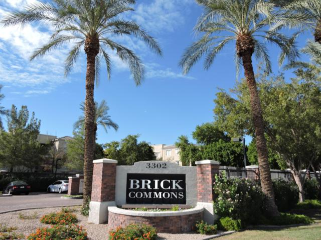 3302 N 7TH Street #236, Phoenix, AZ 85014 (MLS #5832826) :: Team Wilson Real Estate